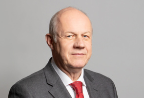 In the Hot Seat: Damian Green