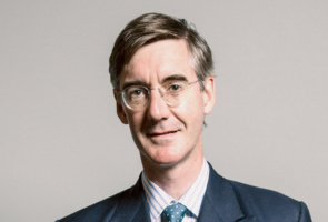 In the Hot Seat: Jacob Rees-Mogg
