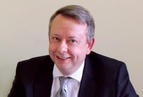 Colleague Spotlight: Richard Murphy