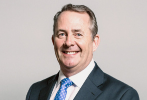 The Rt Hon Dr Liam Fox MP to become Director-General of the WTO