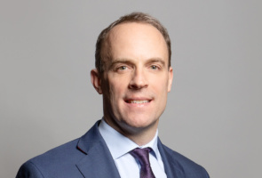 'In the Hotseat' with The Rt Hon Dominic Raab MP