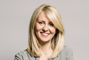 'In the Hotseat' with The Rt Hon Esther McVey MP