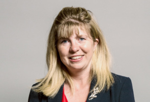 'In the Hotseat' with Maria Caulfield MP