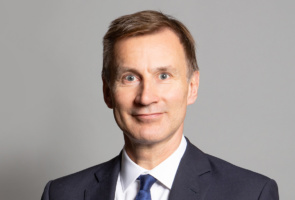 'In the Hotseat' with Rt Hon Jeremy Hunt MP
