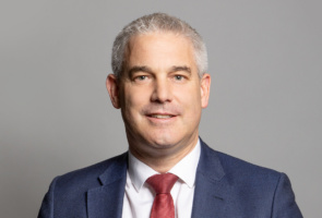 'In the Hotseat' session with the Rt Hon. Steve Barclay MP - 25th May 2021